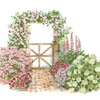 Cover an Arbor with Roses