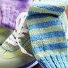 Three Knock-Out Socks You Can Knit