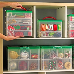 Five Stress-Reducing Ways to Organize for the Holidays