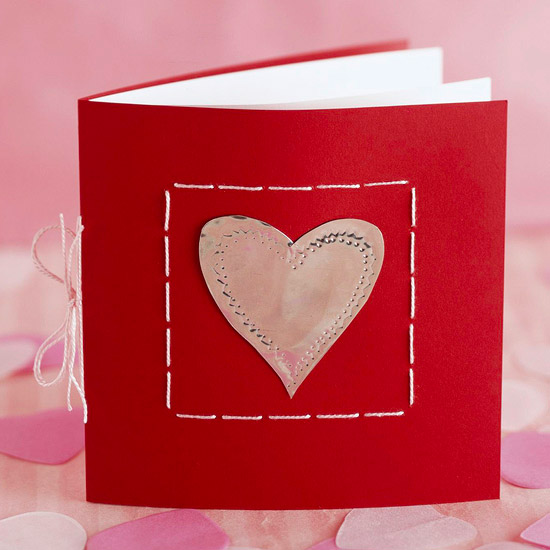 Love Letter Votive Sleeves