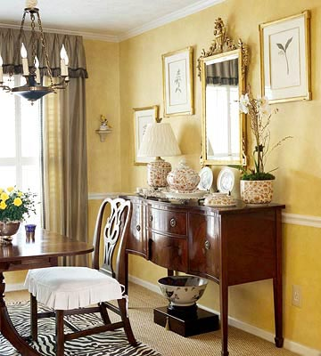 Buffets, Servers, & Sideboards Buying Guide