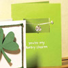 You're My Lucky Charm Card