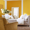 Add Color to a Neutral Room
