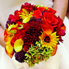 Pick a Vibrant Bouquet