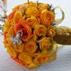 Dress Up Your Bouquet