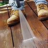 Prep: Cleaning the Deck