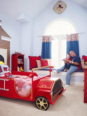 12 Themed Bedrooms for Kids