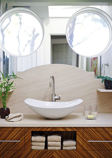 Ideas for Your Bathroom Sink