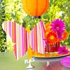 Table Topper Party Favor