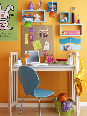 Fresh Solutions for Kid Clutter: Storage Ideas for Kids Rooms