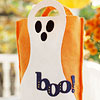 Ghost Halloween Candy Bag