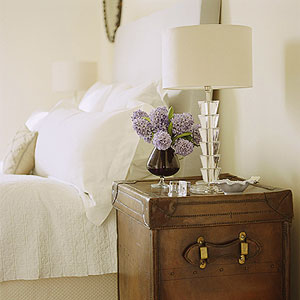 Romantic Decorating Touches Slide Show