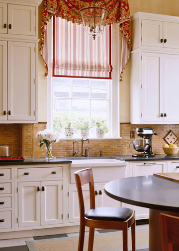 Single Window Treatment Ideas