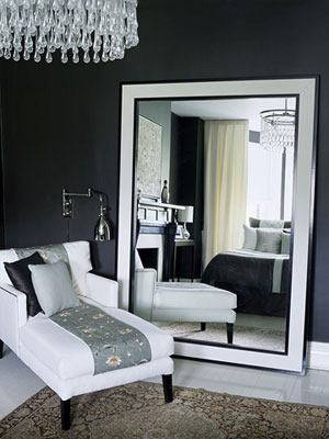 Accessorize with Decorative Mirrors