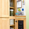 Kitchen Pantry/Message Center
