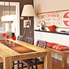Be the Designer: Dining Room