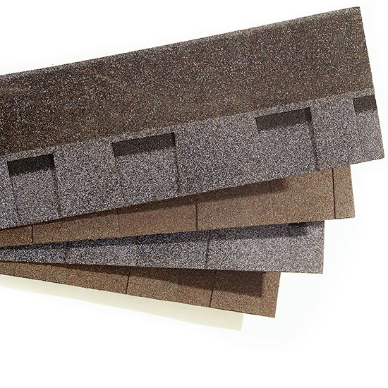 Choose the right materials roofing composition Composite roofing tiles