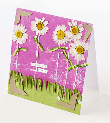 16 creative card making ideas for Craft supplies for card making
