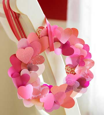 Heart-Shape Crafts