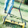 Keep a Sharp Lawn-Mower Blade