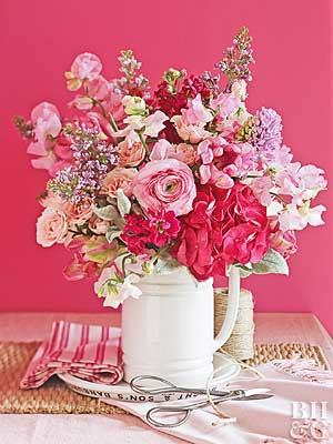 flower arranging tips, Beautiful flower