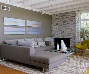 Amazing Fireplace Makeover Ideas