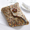 Simple Knitted Clutch
