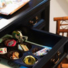 Top Drawer Storage