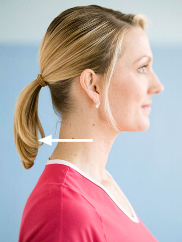3 Exercises to Improve Your Posture