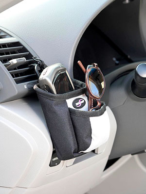Do-It-All Car Organizers: 8 Products to Never Leave Home Without
