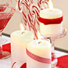 More Candied Candles