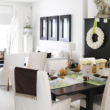 Modern Christmas Decor: Decorate Your Home in Contemporary ...