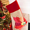 Applique Stocking