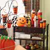 Ghoulish Drink Station
