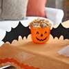 Batty Trick or Treat Bowl