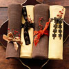 Seasonal Napkin Rings