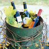Fall Foliage Wine Cooler