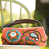 Pretty Paisley Purse