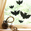 Batty Silhouettes