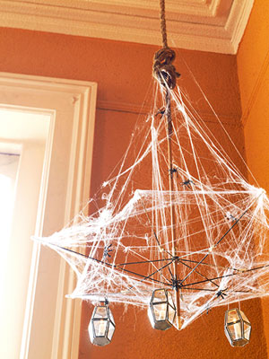 Spooky Decorations for Halloween