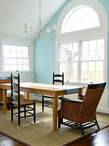 3-Step Makeover: Breakfast Nook