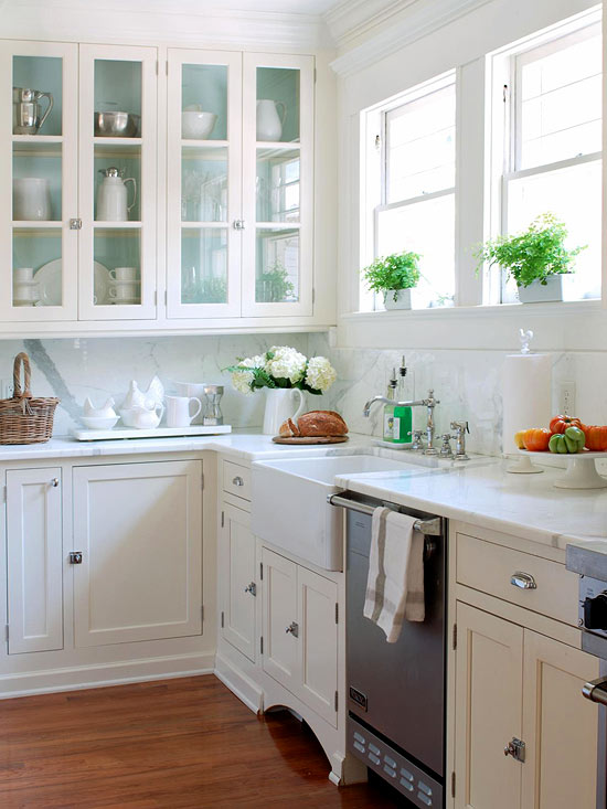Country kitchen ideas for Australian country kitchen designs