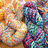 Recycled Sarongs Yarn