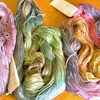 SeaSilk Yarn
