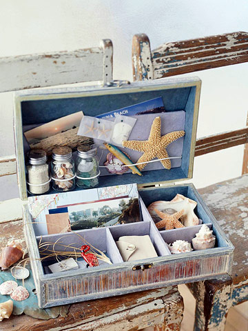 The Art of Storing Collectibles