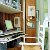 Hidden Home Office