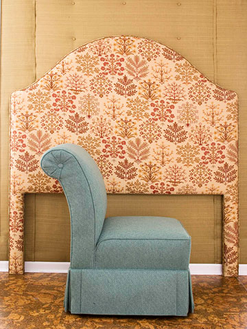 The Easy Guide to Upholstery