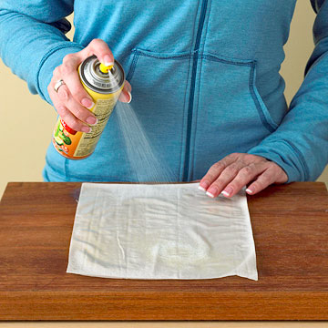 Can I Use Nonstick Baking Spray Instead of Parchment Paper?