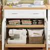 Sew Zone: Handy Drawers