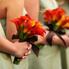 Keep It Simple for the Bridesmaids
